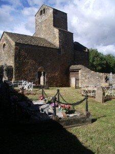 1 Chapelle au pont de Millau