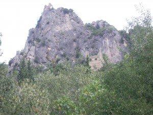 34 le chateau du Géant